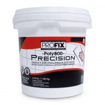 Poly 800 Precision (Coulis à l'époxy à base d'eau)