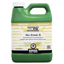 Nu Zone S (Décapant pour scellant à base de solvant)