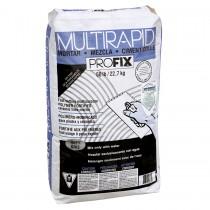 Multirapid (Mortier à couche mince à prise rapide)