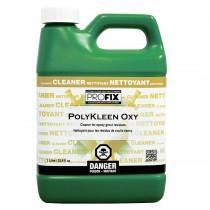 Polykleen Oxy (Nettoyant pour résidus de coulis à l'époxy)