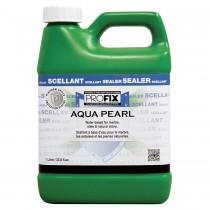 Aqua Pearl (Scellant à base d'eau pour tuiles et pierres)