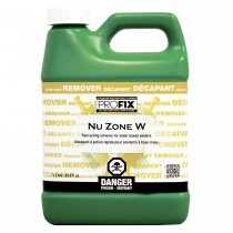 NU ZONE W (Remover for Water-Based Sealers)