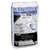 MULTIRAPID (Fast-Setting Thin-Set Mortar)