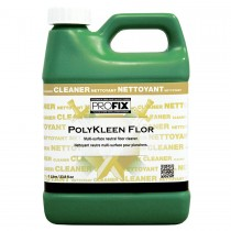 POLYKLEEN FLOR (Neutral-pH Weekly Cleaner)