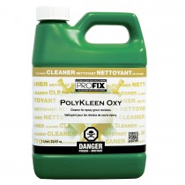 POLYKLEEN OXY (Epoxy Grout Haze Cleaner)